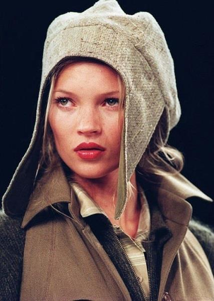 Kate Moss \\ Photo: Getty Images